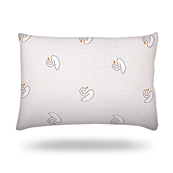 Queen Pillow - premium pillows - custom sleeping